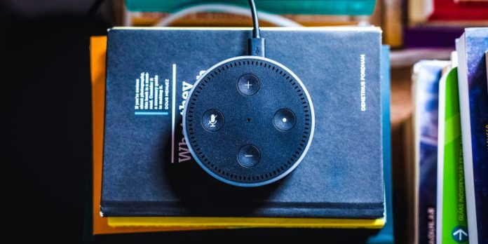 Odyssey Alexa Voice Assistant Skill Audio Book Recommendations Bookwire