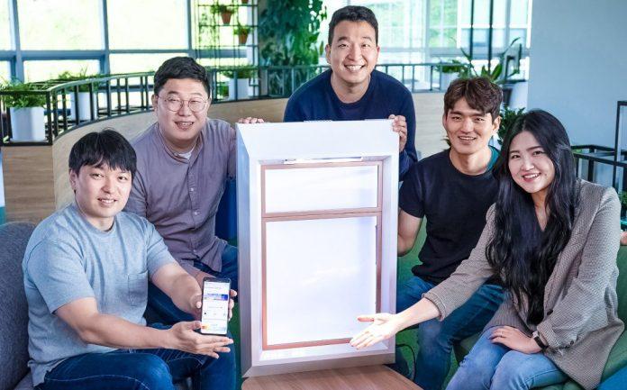 Samsung C-LAB Spinoff SunnyFive