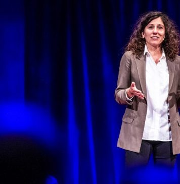What Do Tech Companies Know about Your Children By Veronica Barassi TEDxMileHigh TED Conferences Talk Presentation Video Denver Colorado