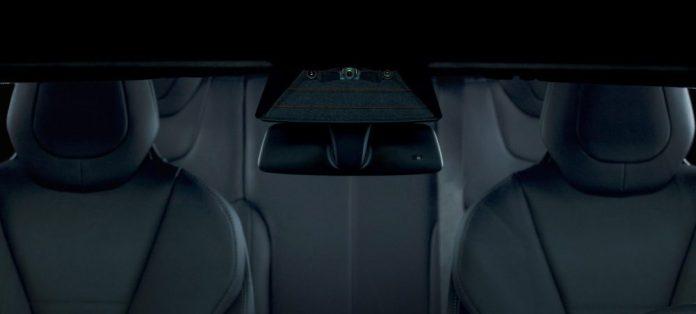 Tesla 3-camera autopilot