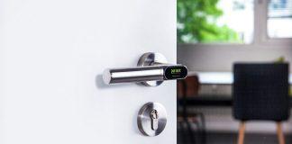 KIWI Smart Door