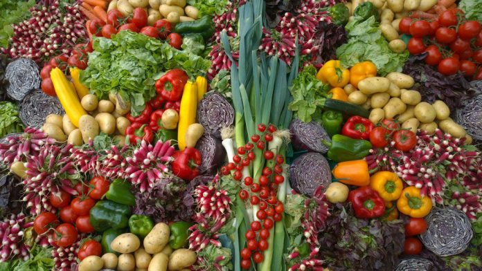Produce Vegetables How To Keep Fresh Savings