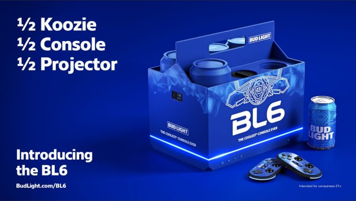 BL6 console