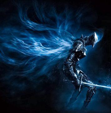 Dark Souls 3 DS3 Lets Play Footage Gameplay Video Keyart