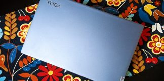 Lenovo Yoga Slim 7 Review