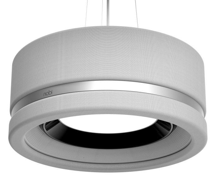 Nobi smart lamp zoom