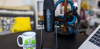 Movo UM700 USB Microphone Review For Content Creators And Streamers
