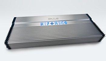 Ignite Audio Mono Block Class D Car Amplifier 4000 Watts