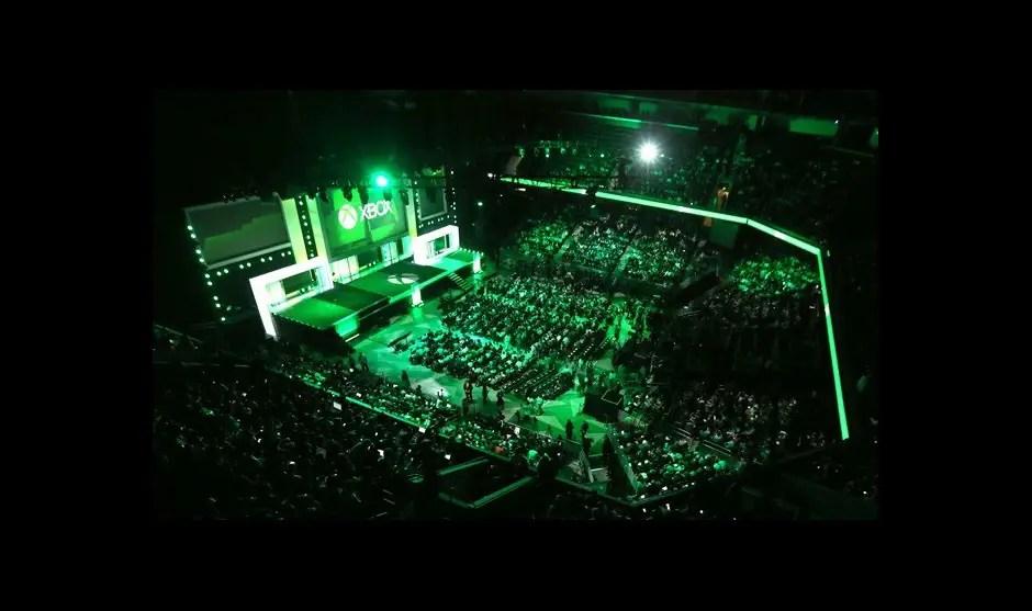 Xbox at E3 2014