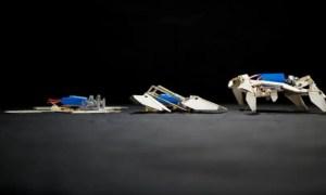 Paper-Robot-MIT-Harvard