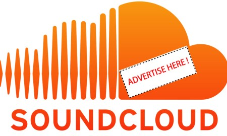 soundcloud adverts featured
