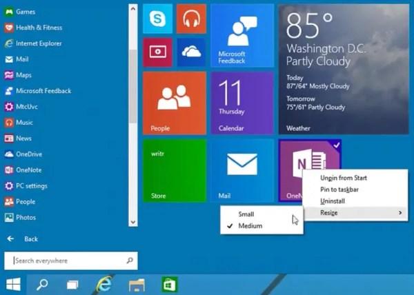 Windows-9-Start-Menu-Tiles