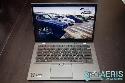 Lenovo-ThinkPad-X1-Carbon-Review-Screen-On