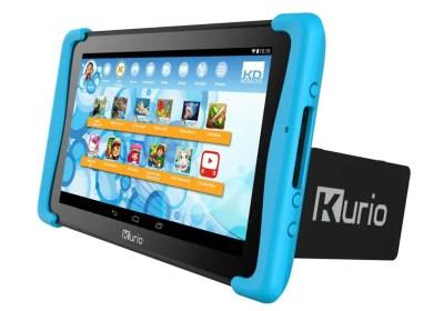 Kurio-Xtreme2 kid safe Android tablet