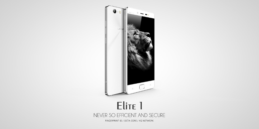 LEAGOO_Elite_1_LION