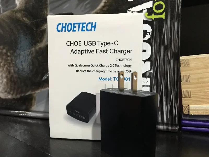 Choetech USB-Type-C-1