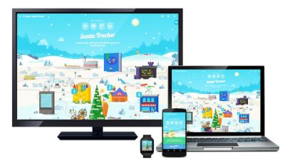 Santa-Village-Supported-Devices