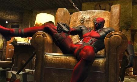 Deadpool 8 shots in 1