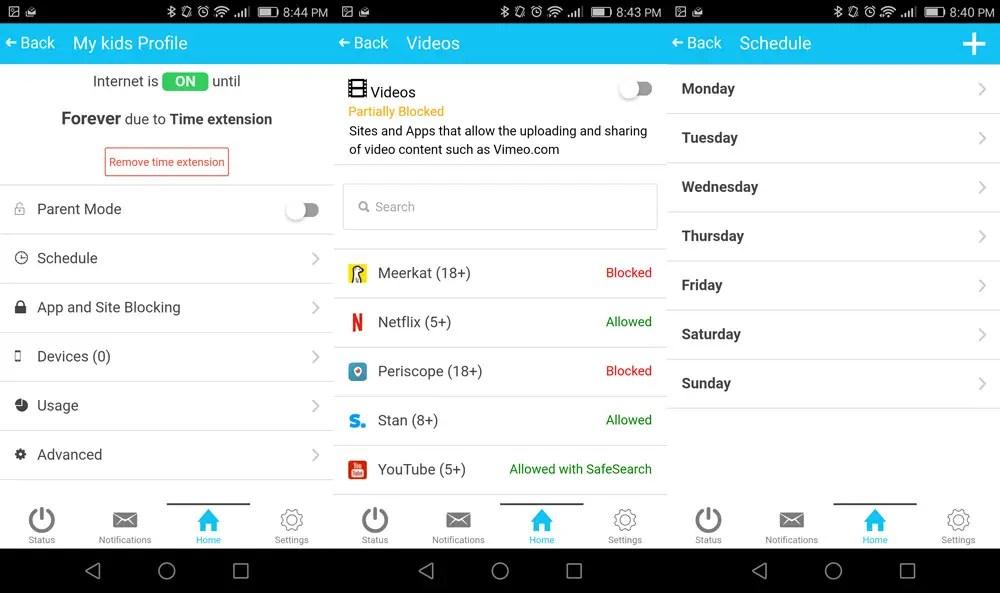 KoalaSafe-App-Screenshot