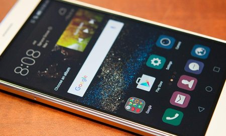 Mobile OS Huawei-GX8-Review