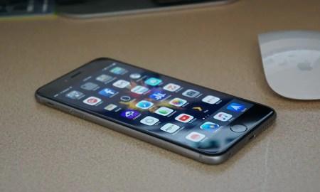 unlocking iPhones