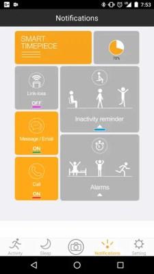 nevo-My-Timepiece-app