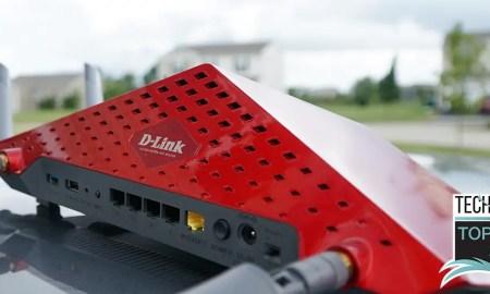 D-Link AC5300