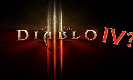 Blizzard sends out some hints about a possible Diablo 4 announcement