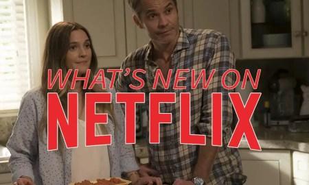 Netflix-February