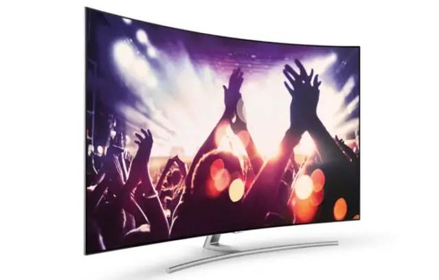 Samsung-QLEDTV