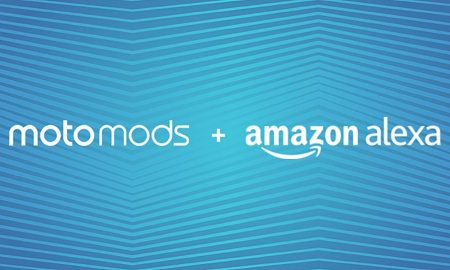 Alexa-Moto-Mod
