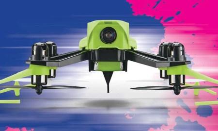 Vusion-House-Racer-drone-racing
