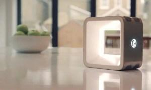Beacon-smart-home-device