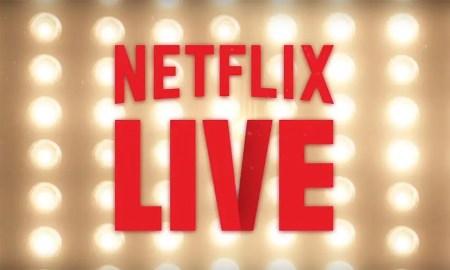 Netflix-LIVE
