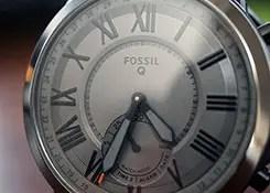 Fossil Q Grant