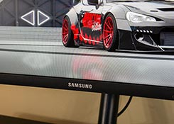Samsung CFG70 24