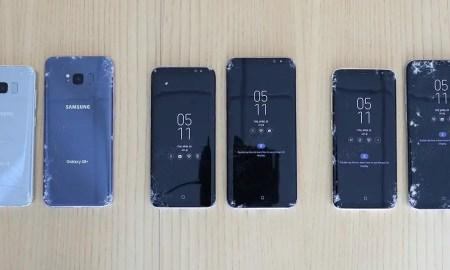 SquareTrade-Samsung-Galaxy-S8-breakability-test