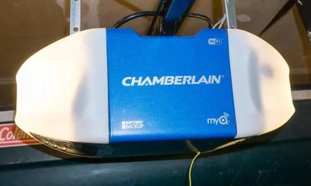 Chamberlain-WD1000WF-Wi-Fi-Garage-Door-Opener-review