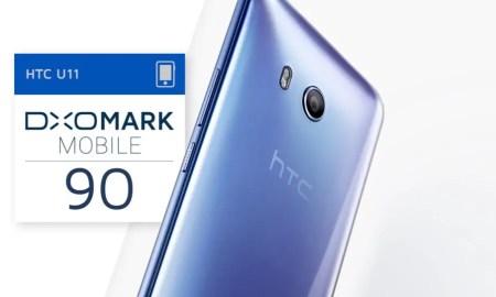 HTC-U11-DxOMark-score