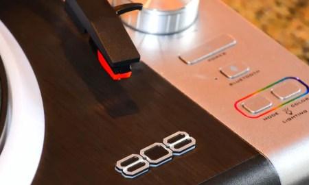 808 Audio TT100BK