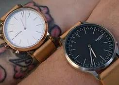 SKAGEN Connected Hybrid Smartwatches