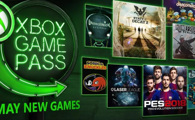 Xbox Game Pass May Update State Of Decay 2 Leads The