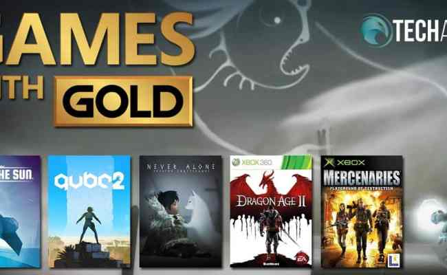 December Games With Gold Join The Fray With Classic Xbox