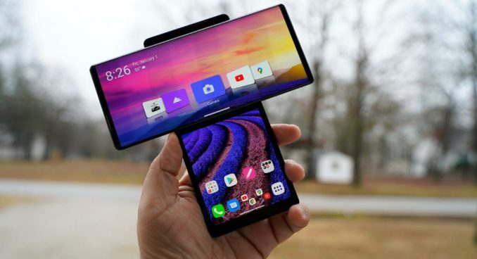 LG Wing review: A unique flagship smartphone that still has me perplexed
