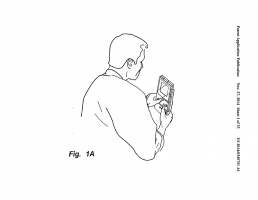 Nintendo Patents Game Boy Emulation On Mobile Devices