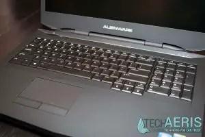 Alienware-17-Review-Keyboard