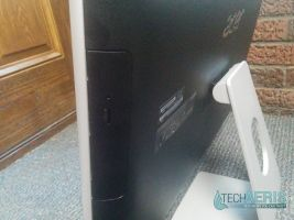 Acer Aspire AZ3-710 Review DVD Drive