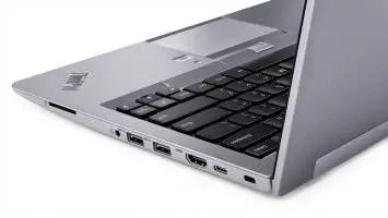 Lenovo-ThinkPad-13-Silver-Ports