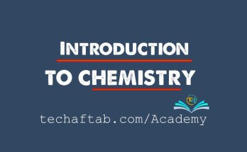 Introduction to Chemistry Thumbnail