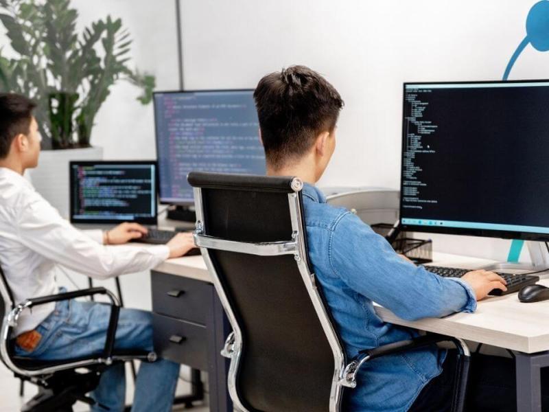 5 Employee Monitoring Software